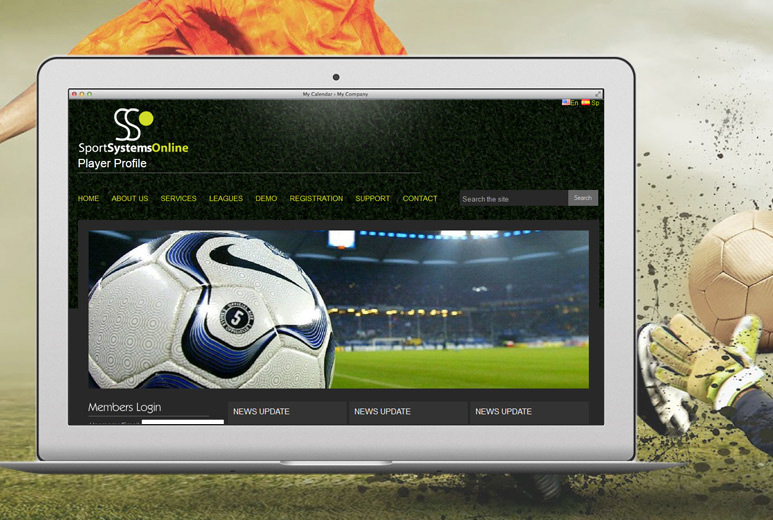 Sport Systems Online