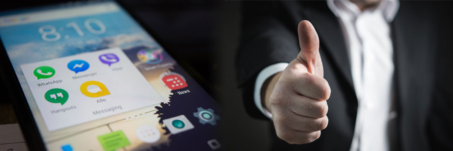 What Mobile App Marketing Can Do Wonders To Your Business?